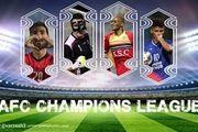 نگاهی به تیم منتخب ایرانیهای هفته پنجم لیگ قهرمانان