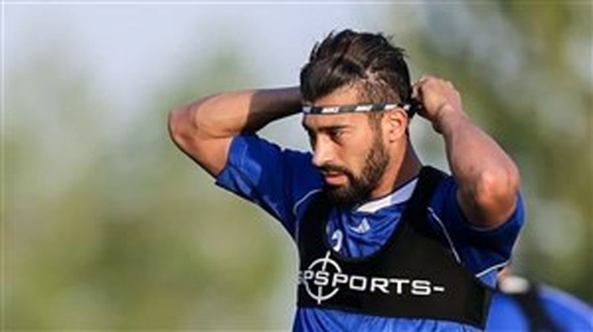 بازیکن ایرانی الدحیل شاگرد شفر می شود؟