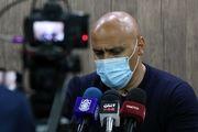 منصوریان: امیدوارم نتیجه فردا را داور مشخص نکند