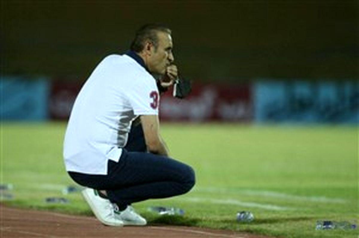 تصمیم جنجالی یحیی بعد از صعود در جام حذفی