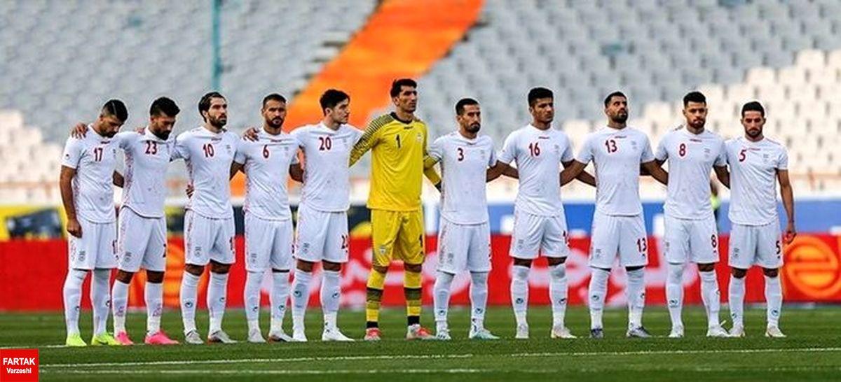 لیست تیم ملی چه زمانی اعلام میشود؟