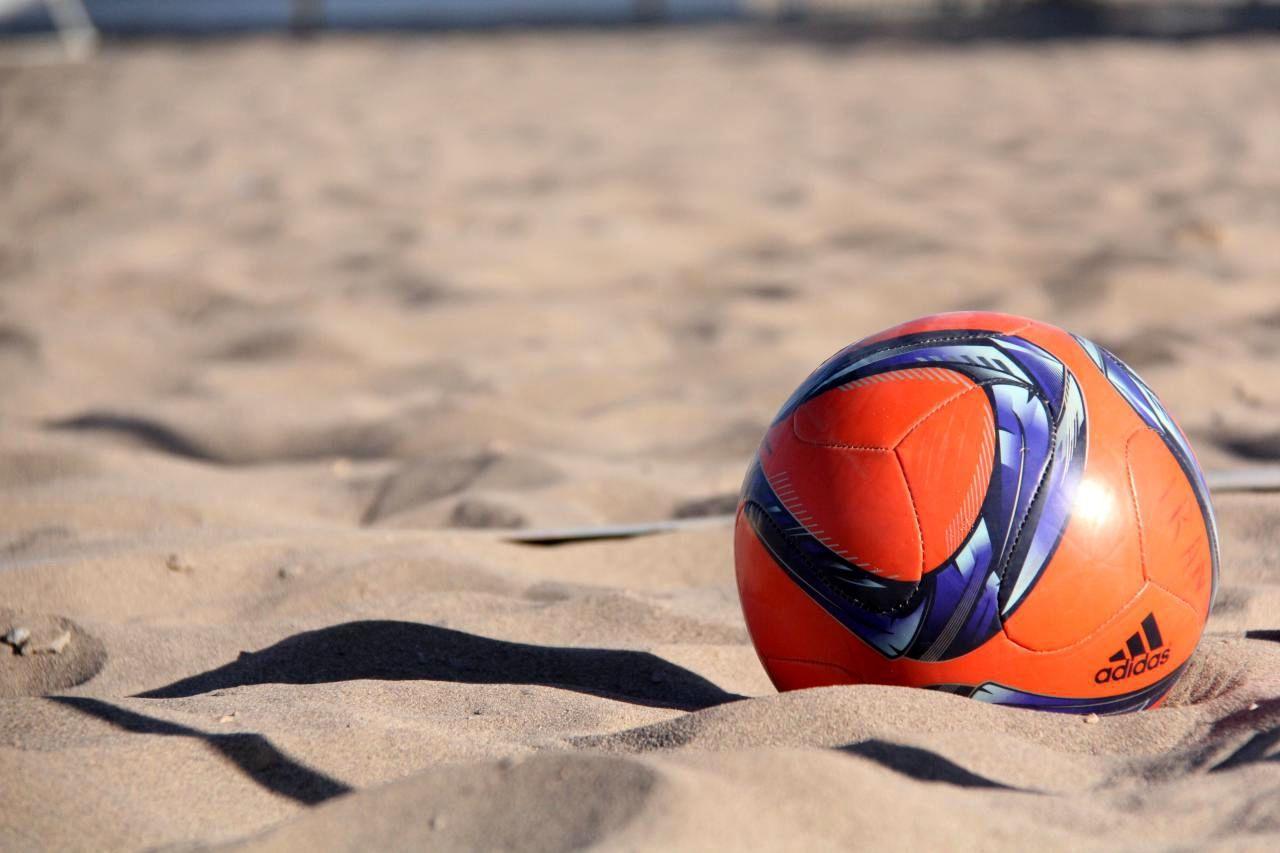 تیم ملی فوتبال ساحلی از صعود به فینال باز ماند