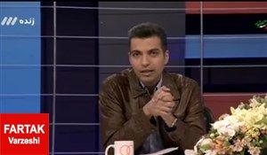 دوشنبه 22 بهمن؛لحظه به لحظه با برنامه 90