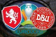 یورو ۲۰۲۰| اعلام ترکیب تیمهای ملی جمهوری چک و دانمارک