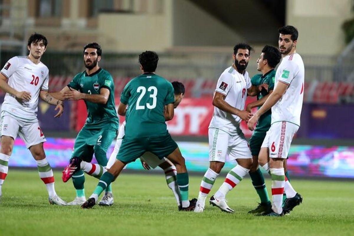 مهدویکیا: انتحاد و همدلی باعث موفقیت تیم ملی شد