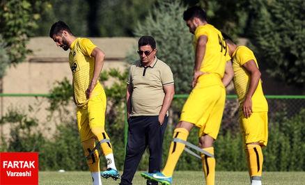 قلعه نویی خبر داد/جذب 4 بازیکن جدید در فصل نقل و انتقالات