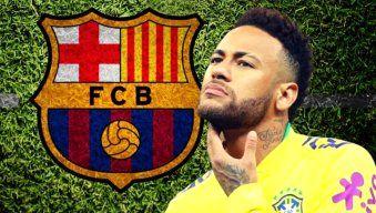 همه در بارسلونا موافق بازگشت نیمار نیستند