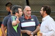 فیروز کریمی از لیست گزینههای اکسین کرج خارج شد؛ جایگزین علی لطیفی کیست؟