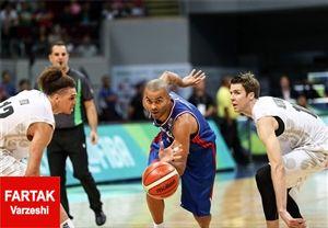 نتایج بسکتبال انتخابی المپیک ۲۰۱۶