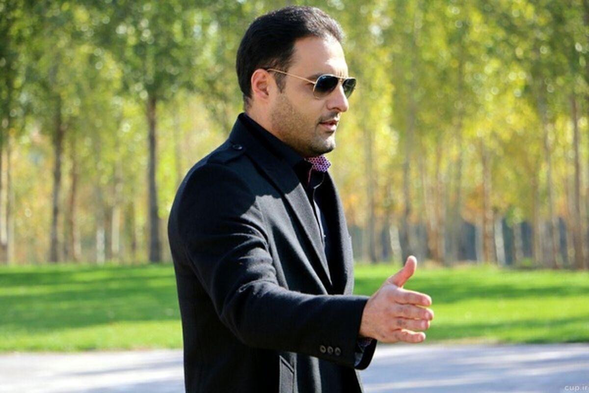 محمدی: باید روی جام حذفی و آسیا تمرکز کنیم