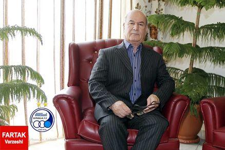 افشارزاده از سمت مدیر عاملی استقلال استعفا داد