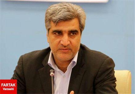 خبر خوش استاندار بوشهر برای هواداران ایرانجوان