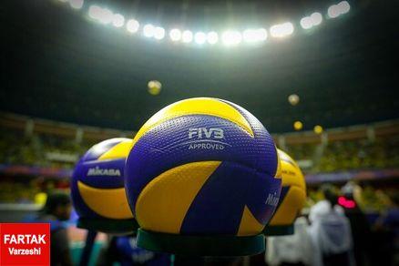 به تعویق افتادن والیبال جام باشگاه های آسیا