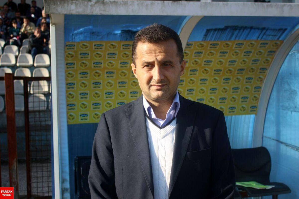 شهربابک  شرایط میزبانی مسابقات دسته اول را ندارد