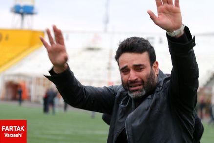 نظرمحمدی: به حکم قوه قضائیه احترام میگذاریم/ من سرمربی سپیدرود هستم