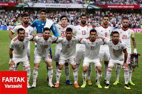 ترکیب ایران برابر سوریه مشخص شد