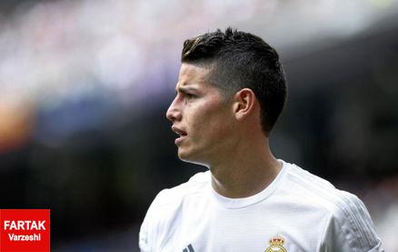 خامس رودریگز و وسوسه ترک رئال مادرید