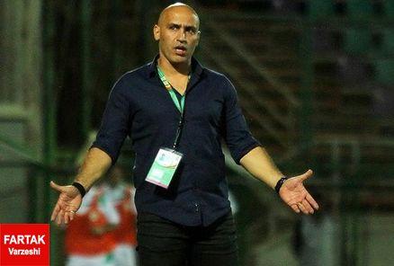 منصوریان: به خاطر جدایی شهباززاده به این بازیکن توهین نمیکنیم/ جای خالی برای جذب حاج صفی محفوظ است