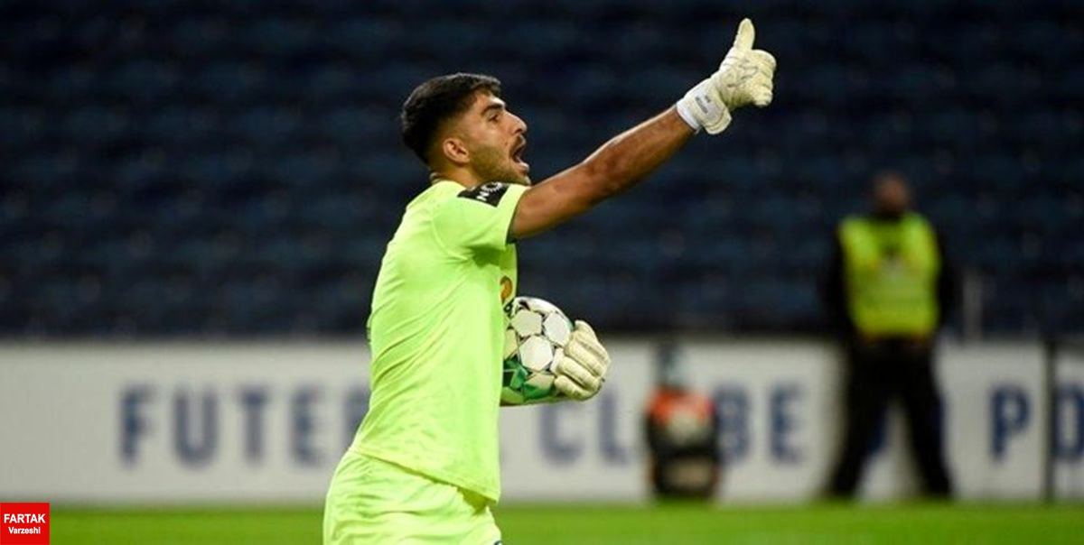 هفته هفدهم لیگ پرتغال| شکست ماریتیمو با حضور ایرانی ها مقابل اسپورتینگ