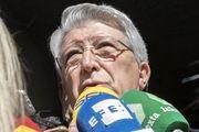 توضیحات رئیس باشگاه اتلتیکو به شایعات جدایی گریزمان