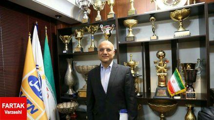 جلسه مدیران استقلال با مدیران AFC برگزار شد