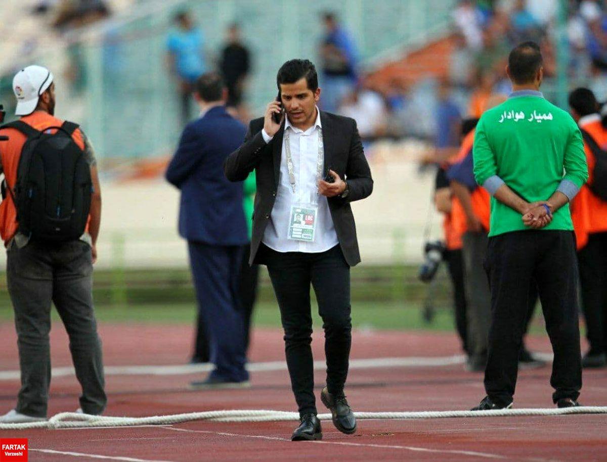 زمان شروع مسابقات و قرعه کشی مرحله نهایی لیگ دسته سوم مشخص شد