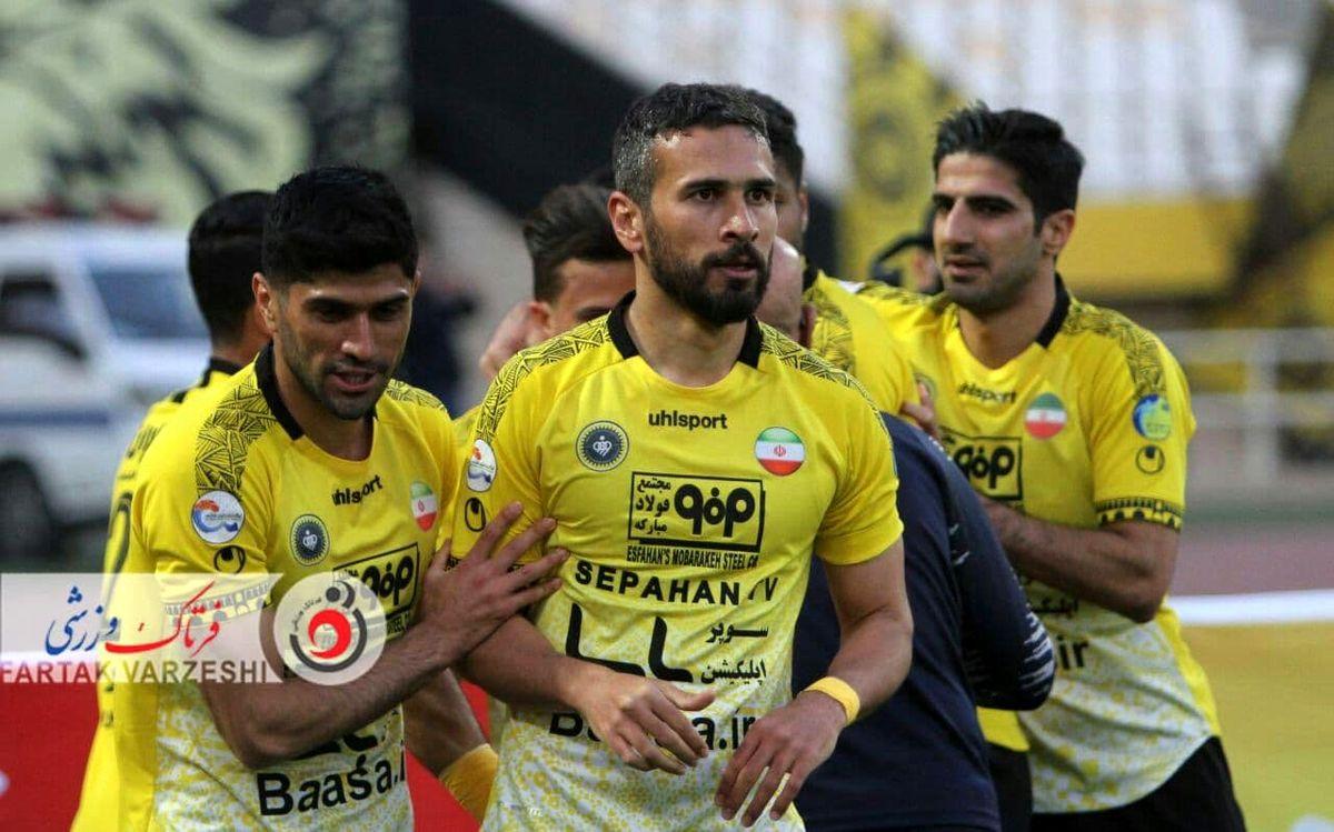 سجاد شهباززاده به اردوی تیم ملی فوتبال ایران دعوت شد