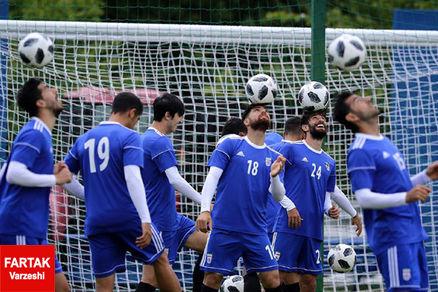 اولین گل تیم ملی در روسیه را چه کسی خواهد زد؟
