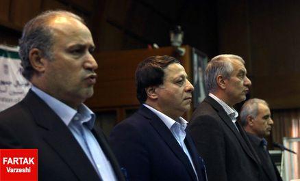 فوتبال ایران در آستانه تعلیق قرار گرفت