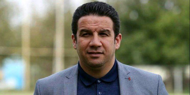 شاهین بوشهر به دنبال بقا در لیگ است / به کیفیت بازیکنانم ایمان دارم