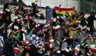 لحظه تاریخی در بازی تیم های ملی ایران وبولیوی