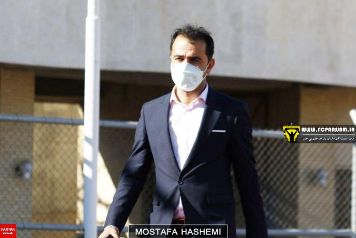 محمد نصرتی پیش از ورود به جم از کار برکنار شده بود!