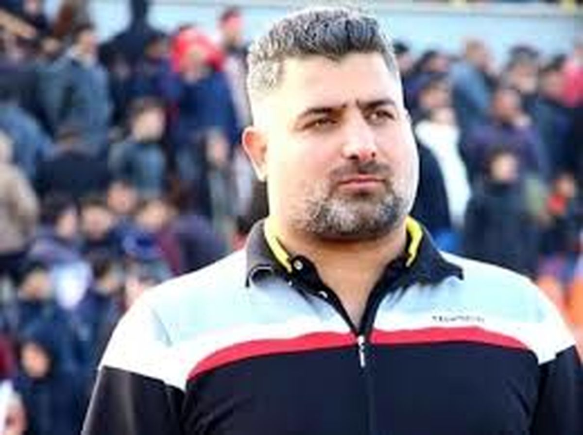 شرایط ورزشگاه تختی خوزستان در شان فوتبال اهواز نیست