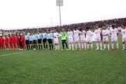 باشگاه سپیدرود به سازمان لیگ فوتبال ایران اولتیماتوم داد