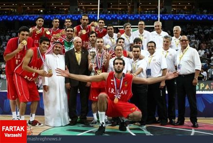 آغاز رقابتهای انتخابی المپیک ریو2016/ تیم ملی ایران آماده رویارویی