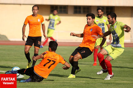 تحلیل/ فولاد یزد 1-0 ایرانجوان؛ بازی شش امتیازی را یزدی ها بردند