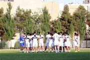 سردرگمی آبی ها برای حضور در هیات فوتبال