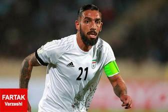 دژاگه: تیمی را بردیم که بازیکنانش در منچسترسیتی، اتلتیکو مادرید و یوونتوس بازی میکنند