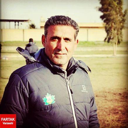 بهمن فرارمند در یک قدمی نیمکت نفت و گاز گچساران