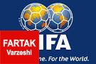 رتبه ایران در رنکینگ فیفا همان ۳۹ باقی ماند