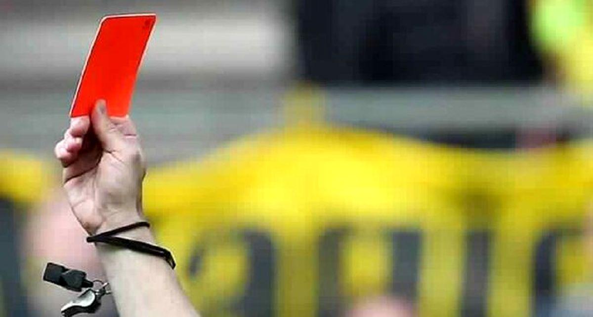 اسامی محرومین هفته پایانی لیگ برتر