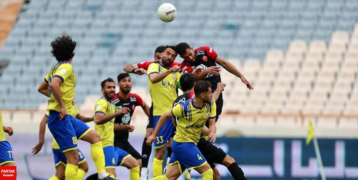 باشگاه نفت مسجدسلیمان: هیچ بیانیهای ندادیم و دخالت نمی کنیم
