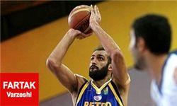 مدرسه بسکتبال بهترین سنتر آسیا افتتاح می شود