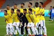 جدایی چند بازیکن دیگر از نفت مسجد سلیمان