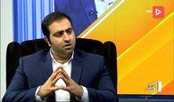واکنش نصیرزاده به خداحافظی هادی چوپان + فیلم