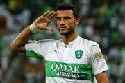 ستاره سوری الاهلی تا پایان فصل 2021 غیرقابل فروش است