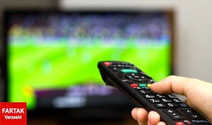 کج سلیقگی صدا و سیما در پخش مسابقات فوتبال