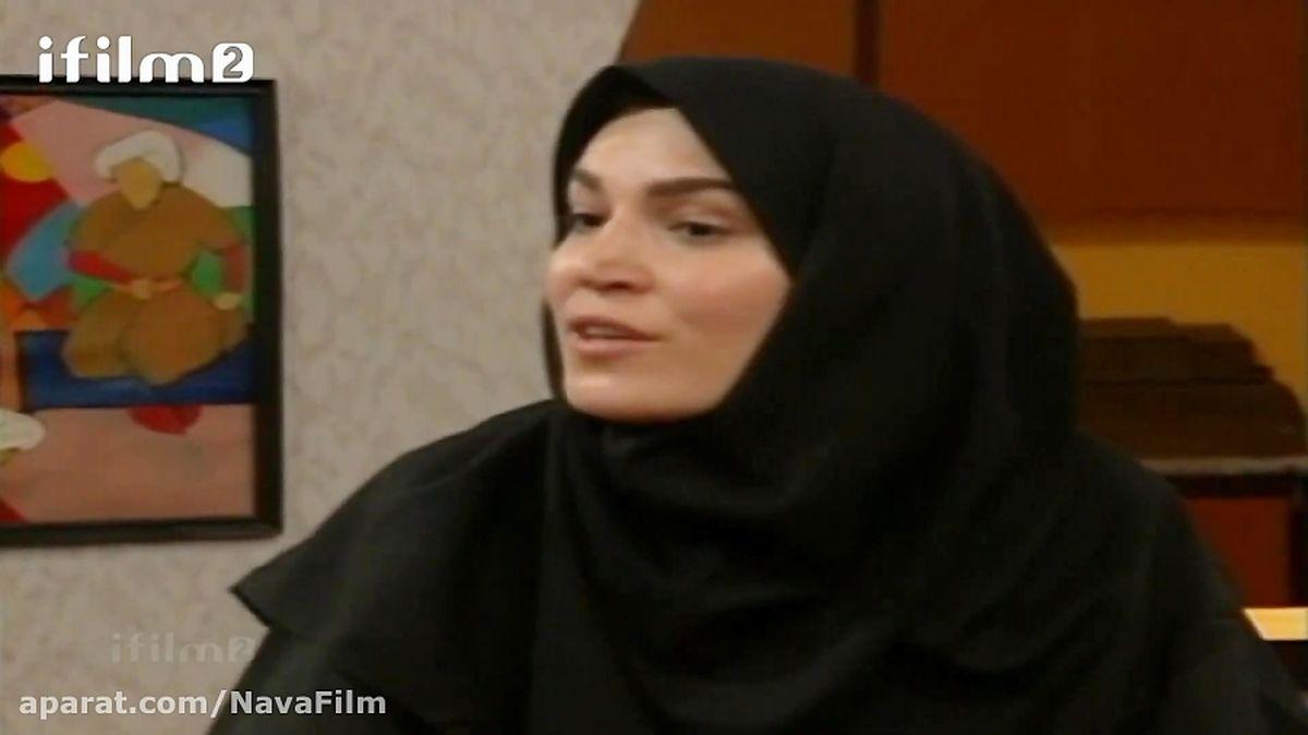 یک بازیگر زن دیگر بعد از مهاجرت کشف حجاب کرد!