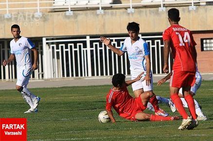 اسامی بازیکنان پاس همدان برای حضور در لیگ دو مشخص شد