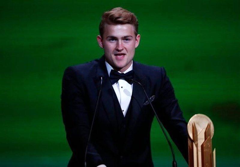 دلیخت: جایزه بهترین بازیکن جوان شروع موفقیتهای من است/ بهترین اتفاقات ممکن برایم رخ داد